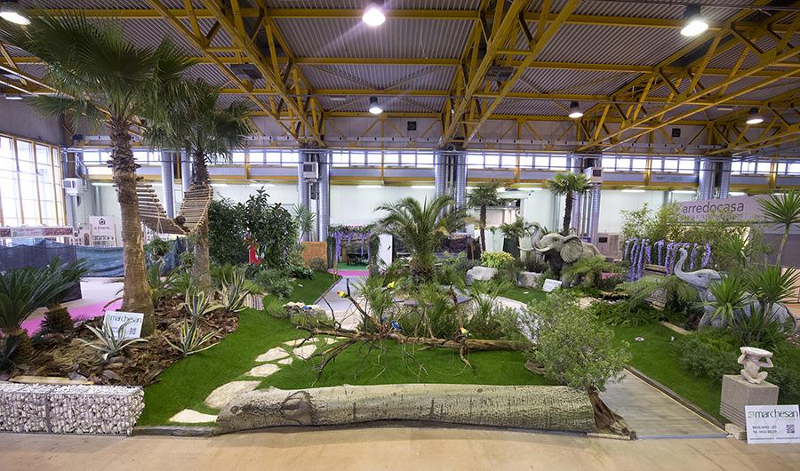attrezzature per giardini e terrazzi