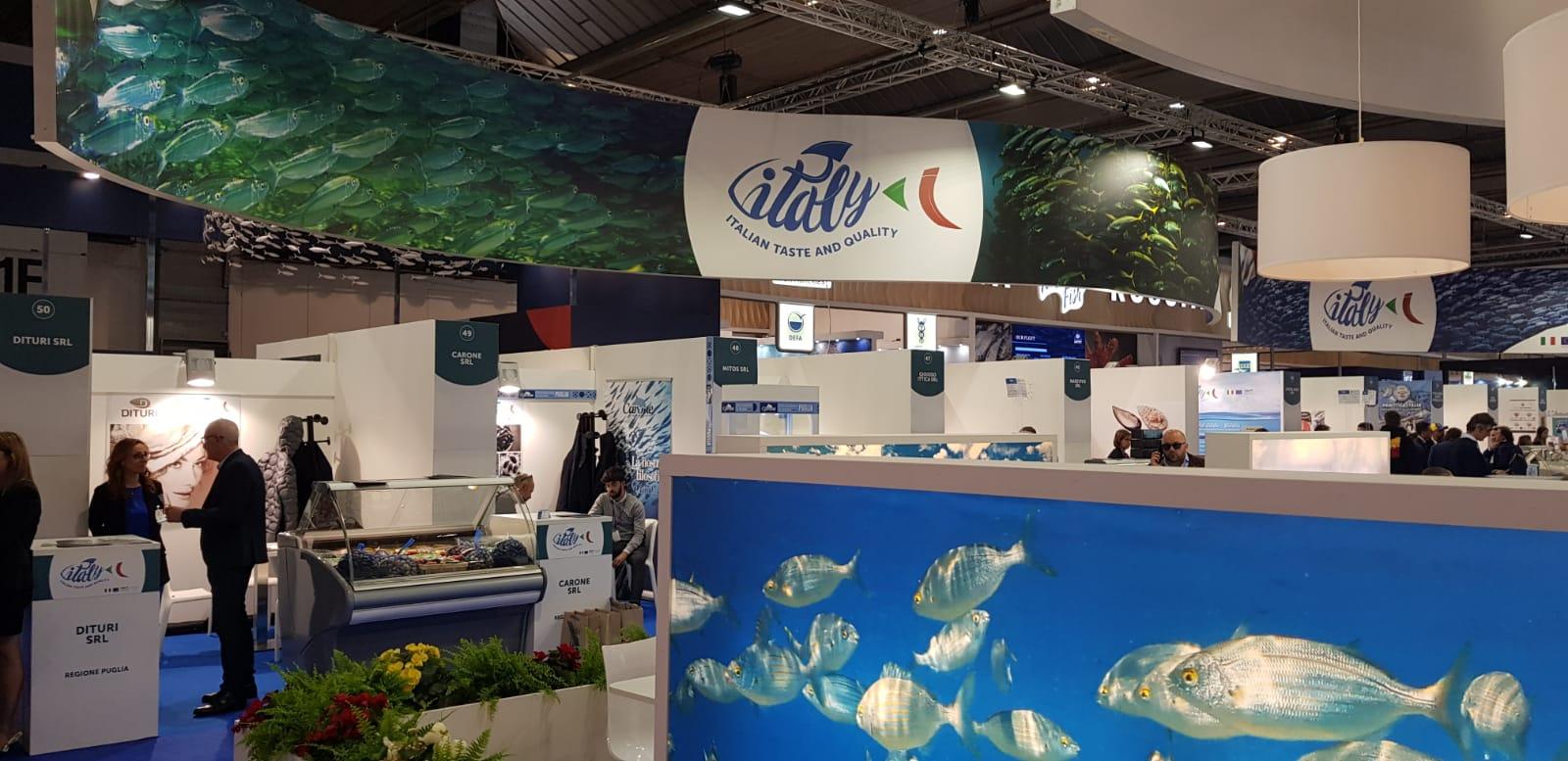 Fiere Elettronica 2020 Calendario.Aquafarm 2020 Parte Da Bruxelles Pordenone Fiere